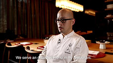 takayama chef taro feature video