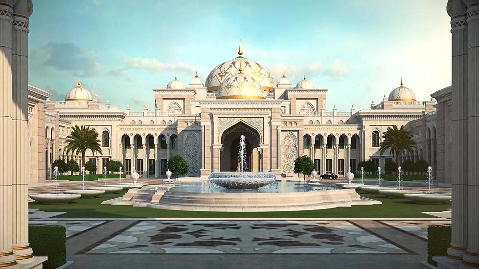 20200816 Za'abeel Palace Majlis