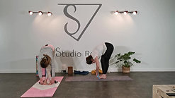 - 17' Stretching-