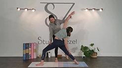 -19' Yoga:  Trouver sa fluidité-