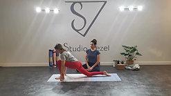 -Hatha Yoga 50'-