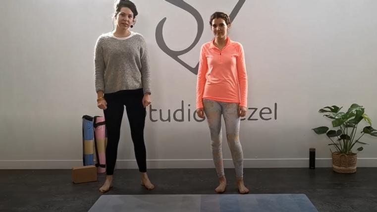 Accès à tous nos cours online Fitness/Yoga/Pilates