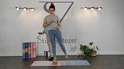 -16' Pilates fessiers adducteurs-