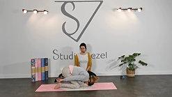 -22' Hatha yoga-