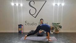 -Hatha Yoga 40'-