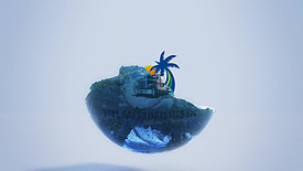 Reel Salt Logistics -Ocean Ball