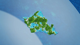 The Outside Life Island Getaway