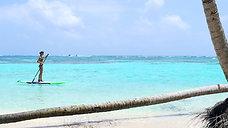 San Blas, el paraíso en catamarán   San Blas:  paradise on board our catamaran