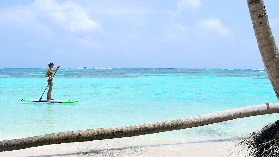 Catamaran Adventures San Blas, #1 choice for quality Caribbean sailing vacations