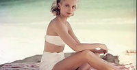 #Grace Kelly Routes Solaires