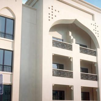 Wahet Al Zawya Project