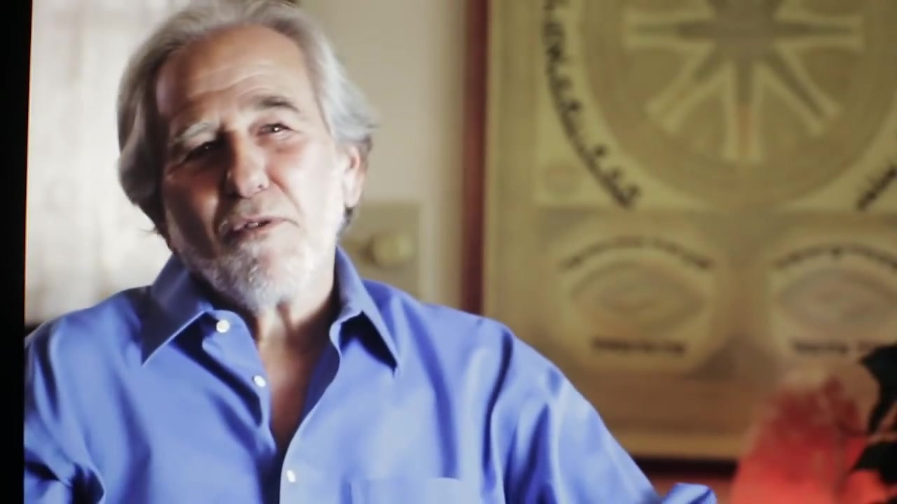 Bruce Lipton - How to Heal and be Happy ... Starts with your PERCEPTIONS