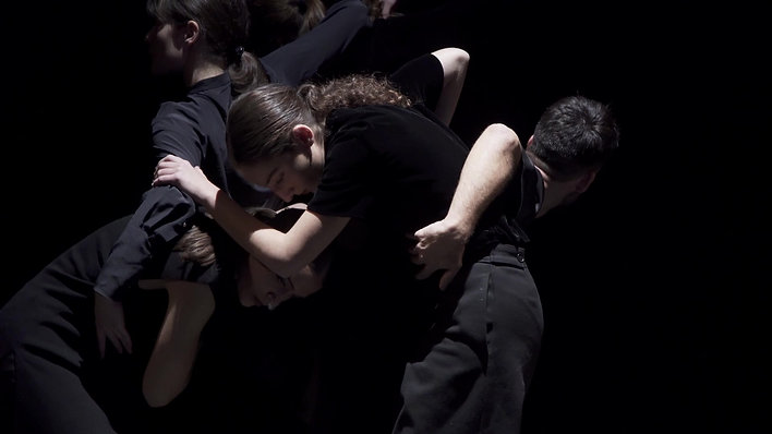 Réquiem (TEASER) - Silvia Batet