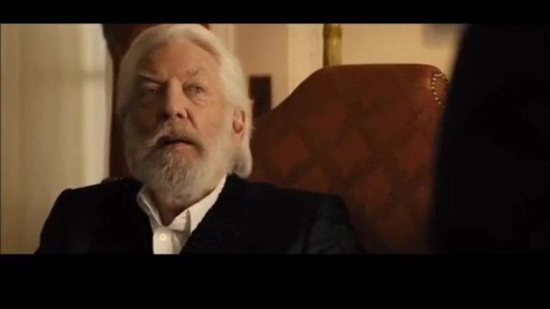 Slow Drama - Hunger Games