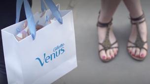 Gillette Venus