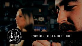 Uptown Funk - Cover Banda Billbird
