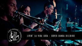 Livin' La Vida Loca - Cover Banda Billbird