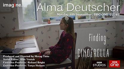 BBC Documentary on Alma, 2017