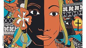 L'AUTRE FEMME trailer - 2020 - CANAL+