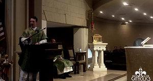 10:00 AM Mass | 11/08/20