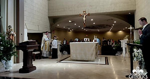 4th Sunday of Easter Mass | 4/25/21 10:00 AM