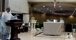 7th Sunday of Easter Mass | 5/16/21 10:00 AM
