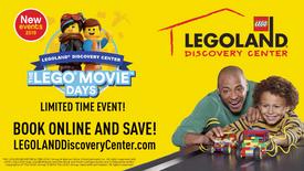 LegoLand Discovery Center-Susan VO