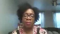 Brenda Robinson, Arbor Hill Community Activist