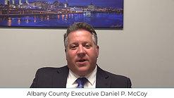 Hon. Dan McCoy