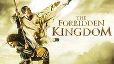 The Forbidden Kingdom (포비던킹덤) / PREVIS / 2008