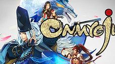 Onmyoji (음양사) / Game Cinematic / Previs / 2018