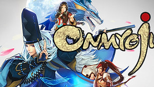 Onmyoji (음양사) / Game Cinematic / Previs / 2018