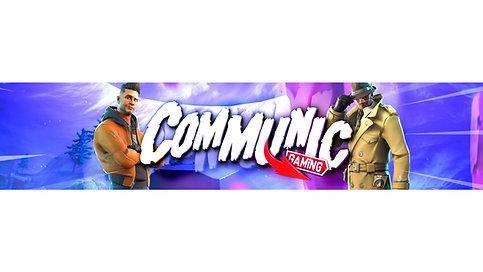 YouTube: CommunicGaming