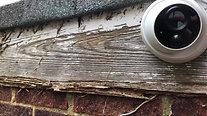 CCTV Detection