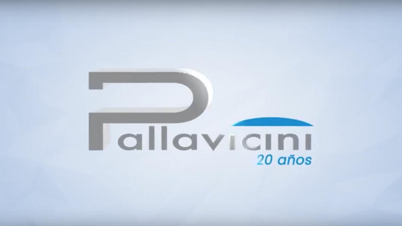 Pallavicini Consultores - 20 años