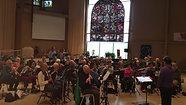 Harmony Lakeshore Rehearsal 2017
