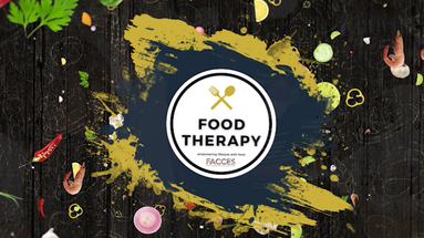 Food Therapy Featuring The Hampton Family