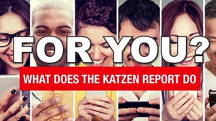 Katzen Report Demo
