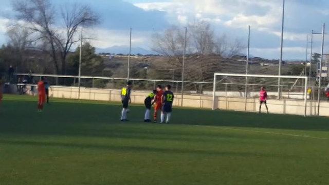 Penalty Joselu