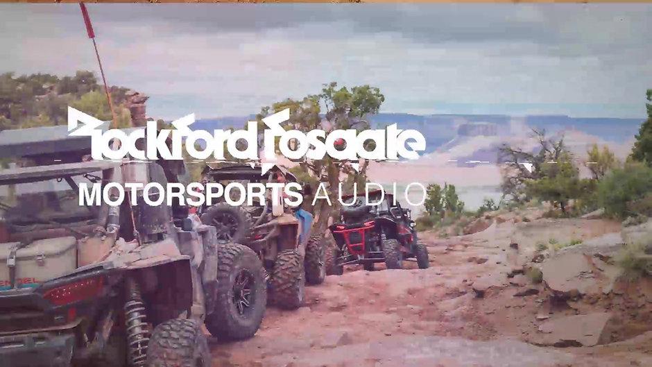 Rockford Fosgate Systems