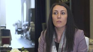 Jacqueline Naeini Testimonial