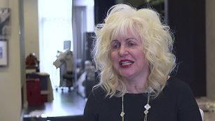 Dr. Rita Rakus Testimonial