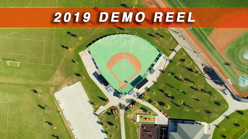 2019 Demo Reel