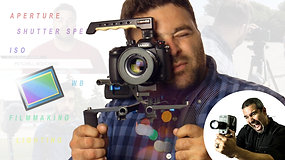 DSLR Filmmaking Masterclass: Member Promo