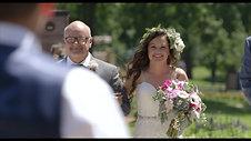 Wedding Reel exp3