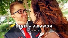 Bird + Amanda Official