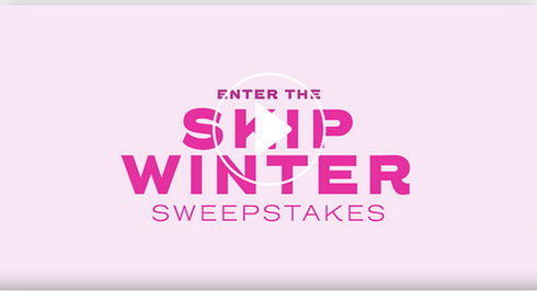 SKIP WINTER SWEEPSTAKES