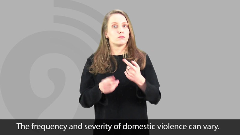Domestic Abuse Cheshire Police