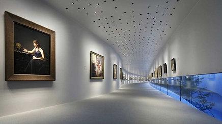 2. Влияние света на человека и экспонаты