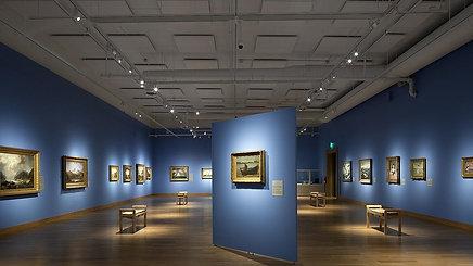 1. Цели и задачи освещения музеев и выставок